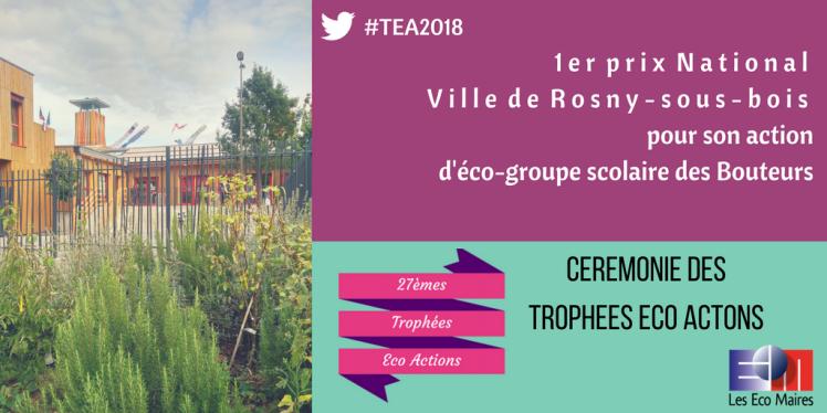 Ville de Rosny sous bois TEA 1er Prix CANVA 5
