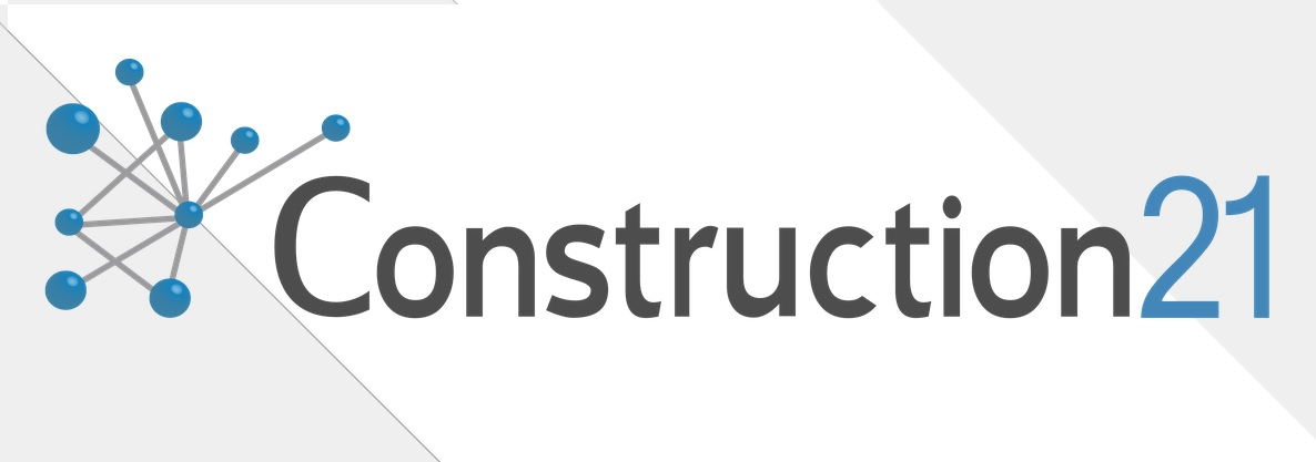 Logo de construction 21
